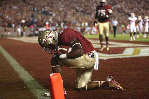 Clemson at Florida State: Score, Twitter Reaction, Grades, Analysis and More