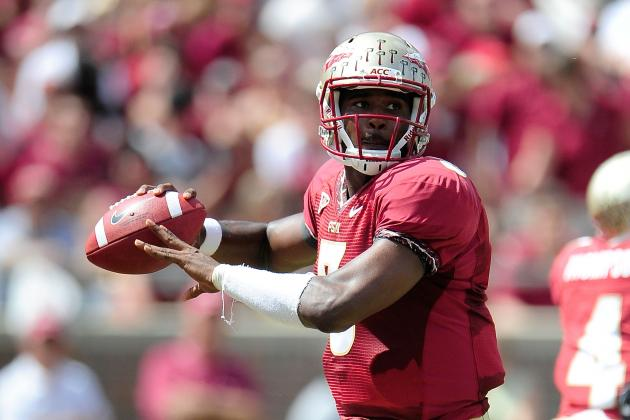 NCAA Football Rankings 2012: Why Florida State Deserves to Be No. 2 in Nation