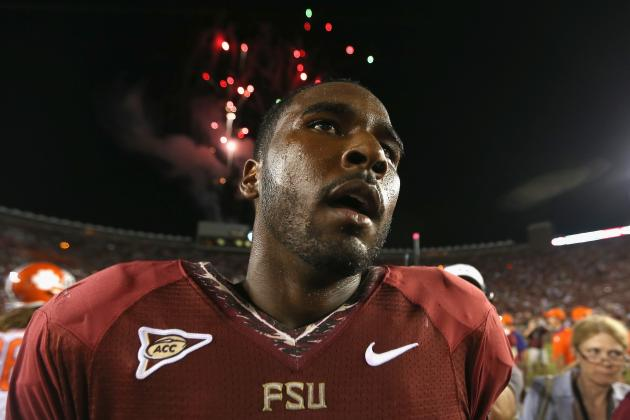 EJ Manuel: Win vs. Clemson Shows Growth of Florida State Quarterback