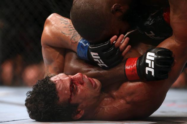 Jon Jones vs. Vitor Belfort: Is It Time for Belfort to Retire?