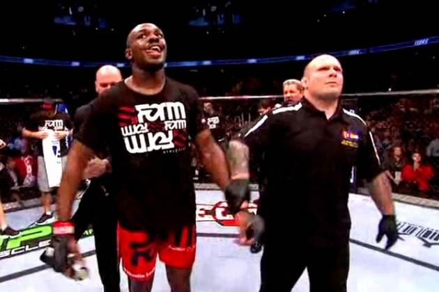 Jon Jones: Breaking Down Best Opponents for Bones After UFC 152 Victory