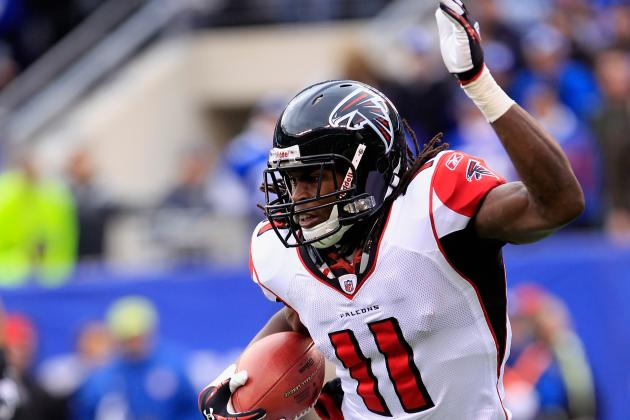 Julio Jones: Falcons WR Will Be Fantasy Monster vs. Chargers