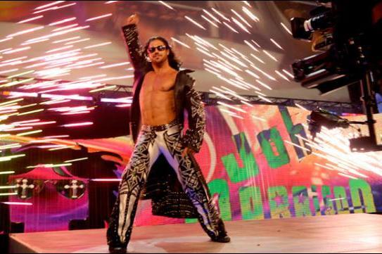 WWE News: John Morrison's Twitter Account Hacked