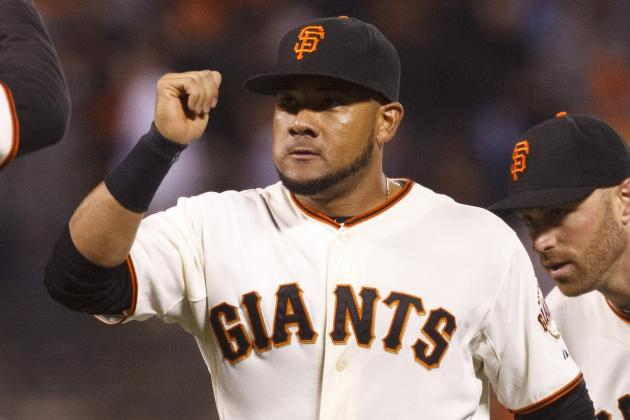 Does Melky Cabrera's Noble Action Pave the Way for Return to the Giants in 2013?