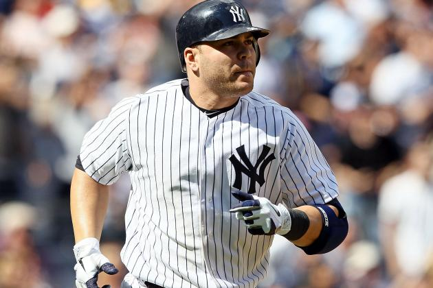 Russell Martin's Resurgence Has New York Yankees on Right Track