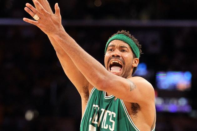 NBA Rumors: Rasheed Wallace Signing Would Be Foolish for New York Knicks
