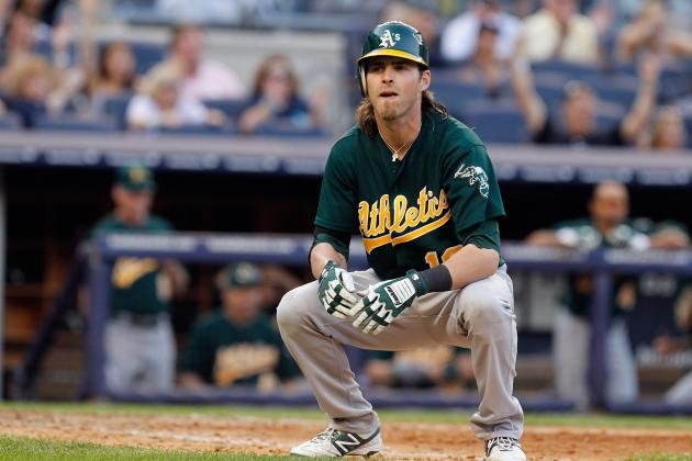 Oakland Athletics Have Two of the Worst Kind of Losses in Two Days