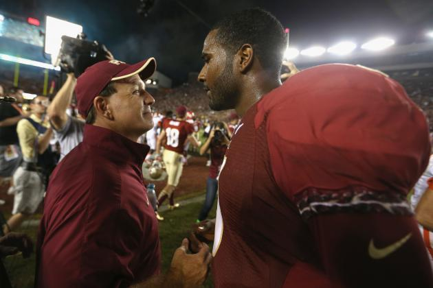 Florida State vs. Clemson: Seminoles Prove Worthy of the Big Stage
