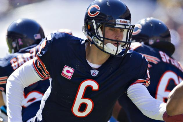 St. Louis Rams vs Chicago Bears: Live Score, Analysis for NFL Week 3