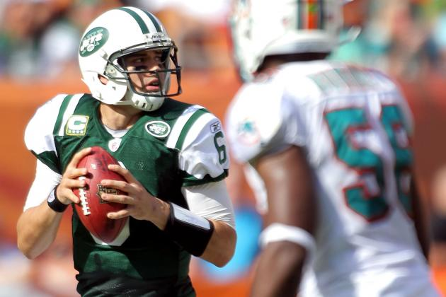 New York Jets vs. Miami Dolphins: Live Score, Highlights & Analysis for Week 3