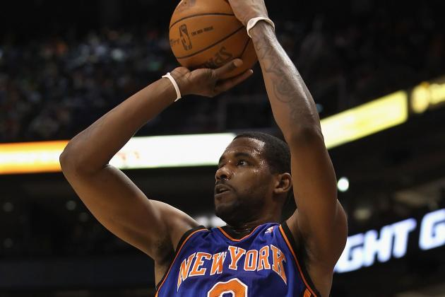 Knicks News: A Former Fan Favorite Looking to Return to New York