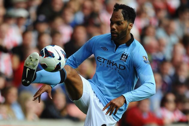 Manchester City 1-1 Arsenal: Premier League As It Happened