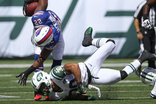 Week 3 Injury Report: Breaking Down the AFC East Inactives