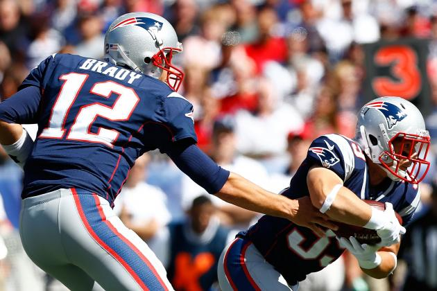 NFL Week 3 Picks: Patriots to Hand Ravens Second Loss in a Row