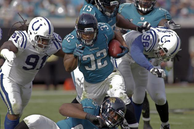Jacksonville Jaguars vs. Indianapolis Colts: Live Score, Highlights & Analysis