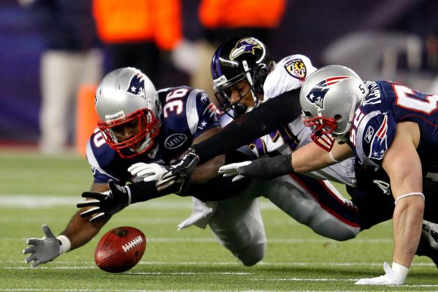 New England Patriots vs. Baltimore Ravens: Live Score, Video, & Analysis