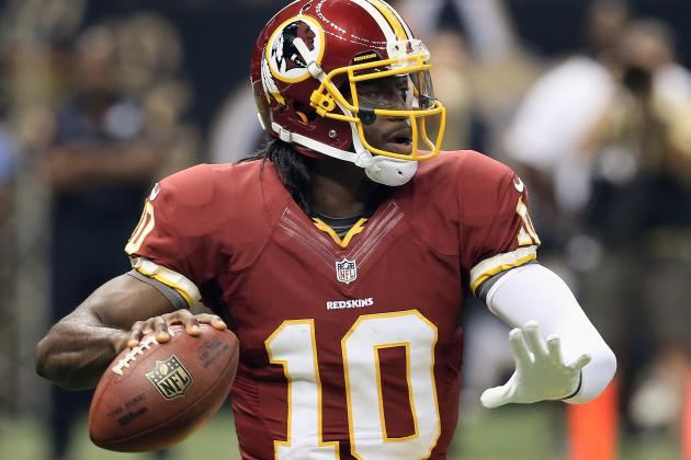 Washington Redskins vs. Cincinnati Bengals Live Blog