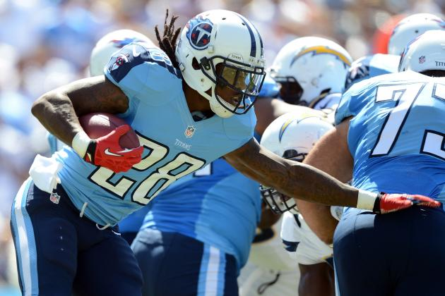 Chris Johnson: Updated Fantasy Football Profile & Analysis for Tennessee Titans