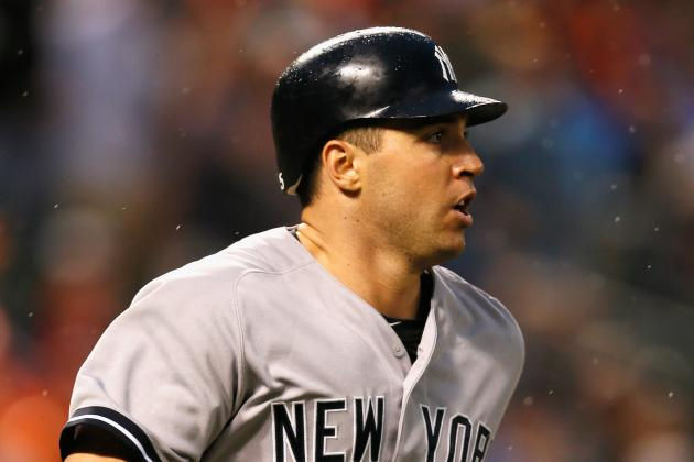 Yankees' Teixeira Still Unsure of Return