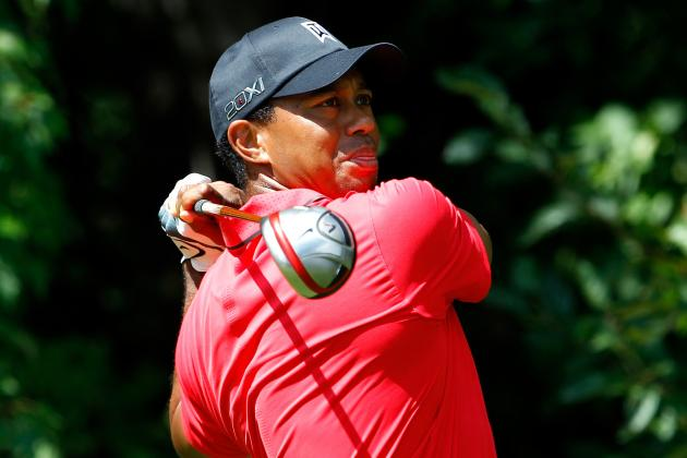 Tiger Woods at Tour Championship Tracker: Day 4 Highlights, Updates and More