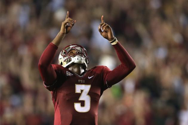 E.J. Manuel and the Seminoles Deliver in Prime Time, Conquer Clemson