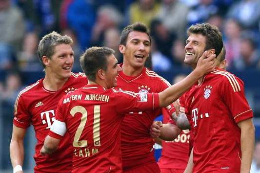 FC Bayern Munich: A Look Back at Schalke and a Look Ahead to Wolfsburg