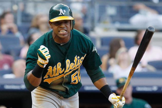A's Defend Frolic Yanks 3B Calls 'High Schoolish'