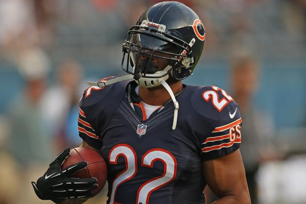 Matt Forte: Latest Injury Update and Long-Term Fantasy Football Outlook