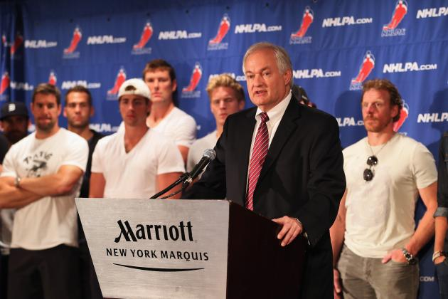 NHL Lockout: The Players Have Taken a Stand, but How Unified Are They?
