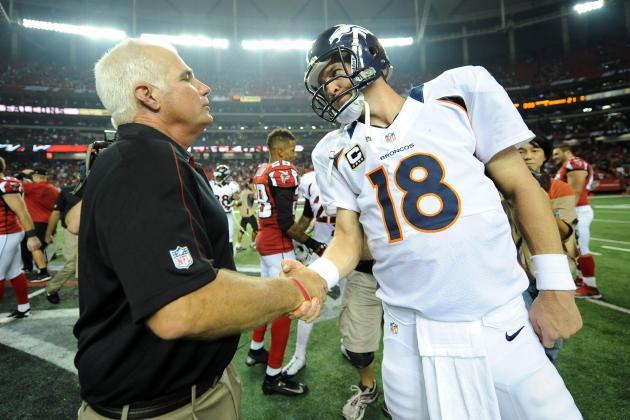 Peyton Manning: Updated Fantasy Football Week 3 Profile for Denver Broncos QB