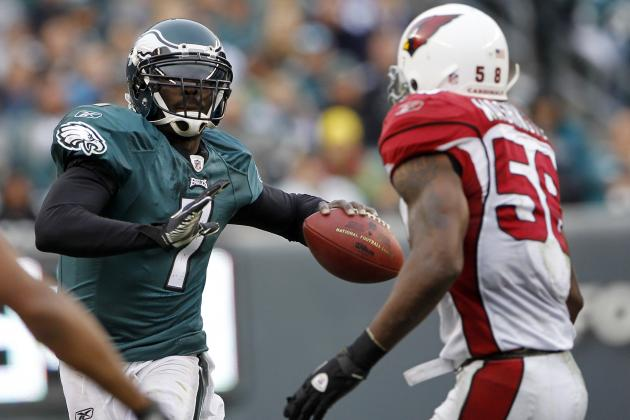 Philadelphia Eagles vs. Arizona Cardinals: Live Score and Analysis
