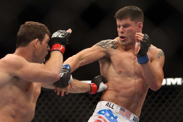 UFC 152 Results: After Loss to Michael Bisping, Can Brian Stann Be Called Elite?