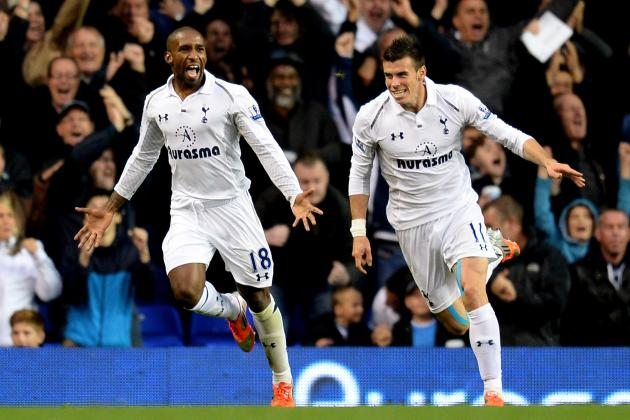 Gareth Bale Stars for Spurs After Andre Villas-Boas's Winning Changes