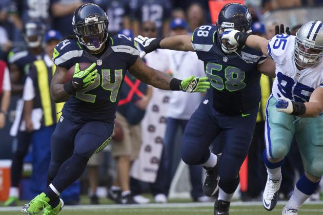Packers vs. Seahawks: Hawks Have Opportunity to Move Up NFL Power Rankings