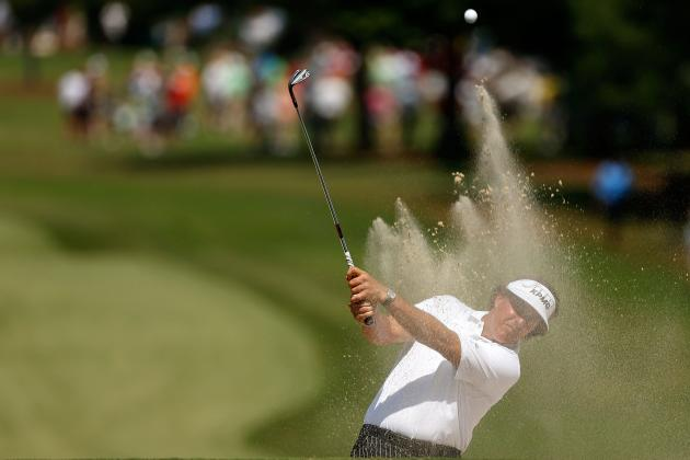 PGA Tour Championship 2012: Phil Mickelson and the Biggest Disappointments