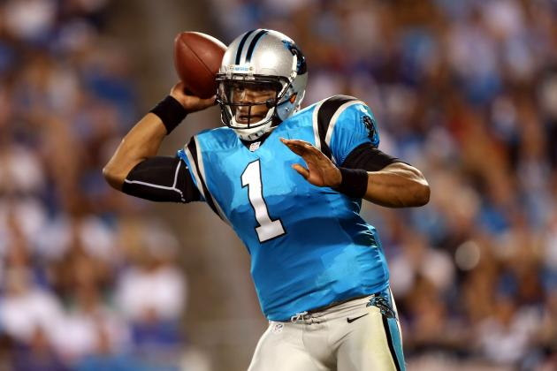 Cam Newton: Carolina Panthers Right to Be Concerned About QB's Mind