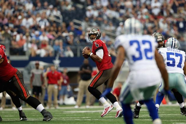 Tampa Bay Buccaneers: Wins Aren't Always on the Scoreboard for Bucs