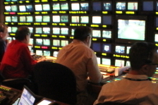 2012 Ryder Cup: TV, Radio and Broadband Coverage and Times
