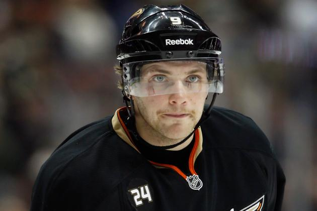 Philadelphia Flyers: Long Lockout Would Mean No Bobby Ryan in Philly