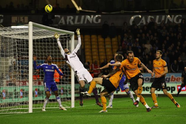Chelsea FC vs. Wolverhampton Wanderers: Odds, Preview and Prediction