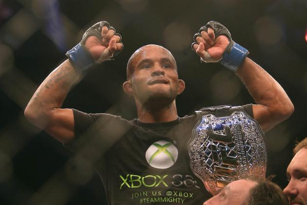UFC 152 Results: In Light of UFC 152, the UFC Should Not Do a 115-Pound Division