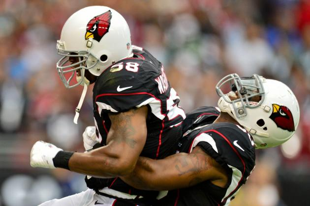 How Arizona Cardinals Are Emerging as NFL's Best Surprise in 2012