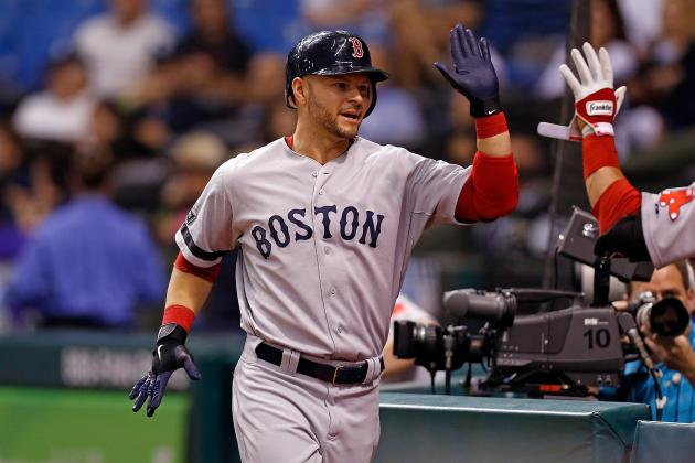 New York Yankees: Bombers Interested in Cody Ross for 2013?