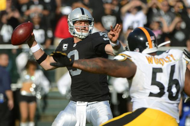 Steelers vs. Raiders: Oakland Shows Its Potential in Comeback Victory