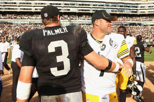 Oakland Raiders Recap: Stirring Win over Steelers Could Spark Season