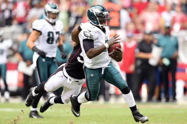 Philadelphia Eagles Must Solve Problems Before Showdown with New York Giants