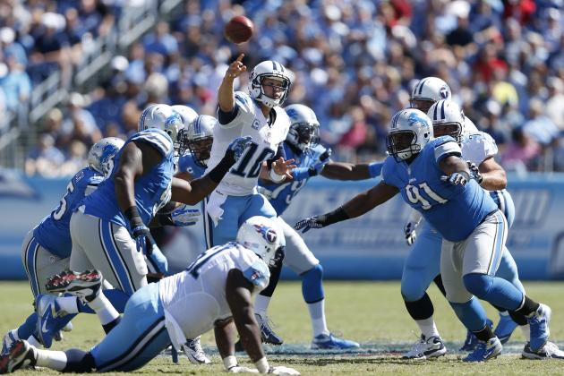 Lions vs. Titans: Tennessee Returns to the Winning Side in Overtime Thriller