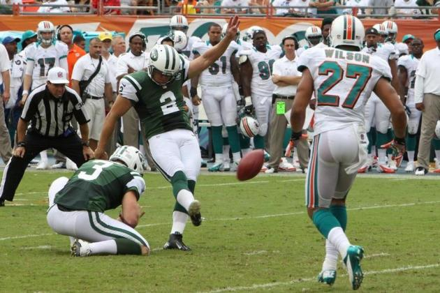 Instant Impact: New York Jets 23, Miami Dolphins 20 (OT)