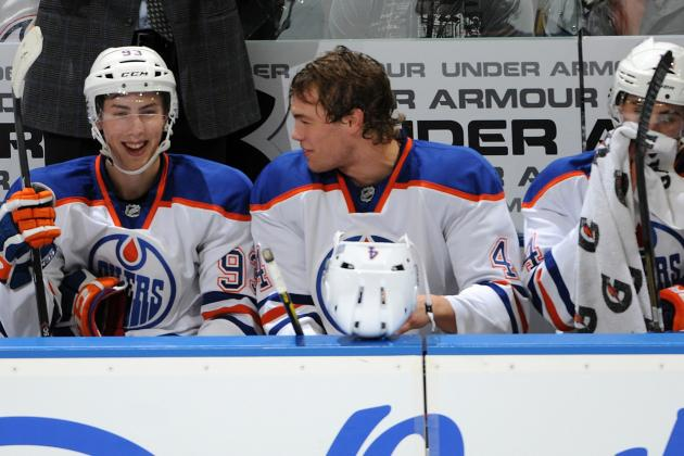 NHL: Will Edmonton Oilers Continue Young Captain Trend?