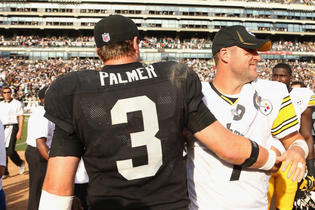 NFL Power Rankings: Teams Who Will Skyrocket After Season's First Wins